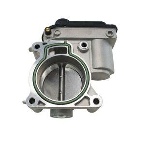 AL 55mm スロットル ボディ 適用: フォード/FORD C マックス フィエスタ フォーカス モンデオ VP4M5U9E927DC VP4F9U 9E928 AC VP2S6U 9E928 BA 1556736 4M5GFA 4M5G9F991FA AL-II-6320