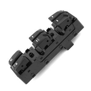 AL ドライバ サイド 電動 パワー ウインドウ コントロール スイッチ リフター ボタン 適用: ヒュンダイ/現代/HYUNDAI IX35 93570-2Z000 AL-JJ-0455