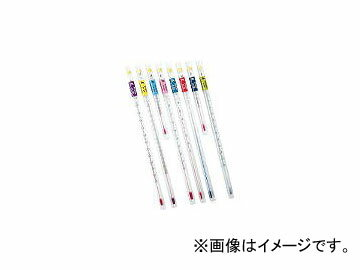 シンワ測定/SHINWA 棒状温度計H-2S 72747(4219643)