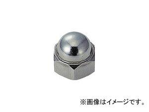 トラスコ中山/TRUSCO 袋ナット ステンレス サイズM8×1.25 17個入 B400008(1607804) JAN:4989999069655