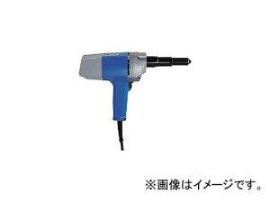 ポップリベットファスナーPO リベッター電動式(100V) ER600A(2171490) JAN:4536178200608
