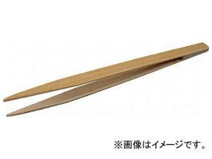 トラスコ中山/TRUSCO 竹ピンセット 150mm 先細型 TSP48(2709163) JAN:4989999211443
