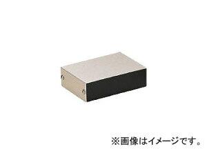 タカチ電機工業/TAKACHI 薄型アルミケース YM100(3753654)