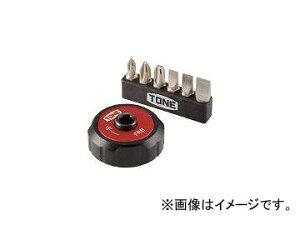 前田金属工業/TONE フィンガーラチェットレンチセット FRB6S(4125142) JAN:4953488298857