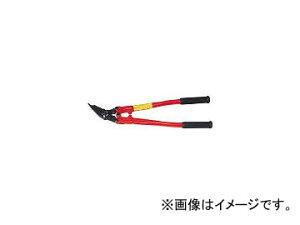 ヒット商事 帯鉄カッター 200mm (スチールバンド切断用) SS200(2542081) JAN:4953830075020