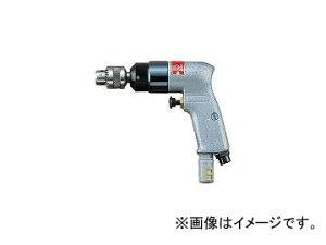 瓜生製作/URYU ピストル型小型ドリル UD5022(2116073)