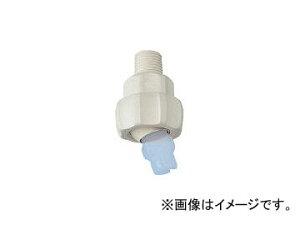 いけうち/IKEUCHI ボールジョイント SUS303製 ネジ3/8オス×1/4メス UT38MX14FS303(3530485)