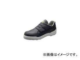 シモン/SIMON 静電プロスニーカー 短靴 8818N紺静電仕様 28.0cm 8818BUS28.0(3681408) JAN:4957520135490