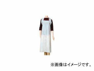 オカモト食品衛生用品課/OKAMOTO ディスポエプロン 25枚入り1袋 791F(2978920) JAN:4970520839304
