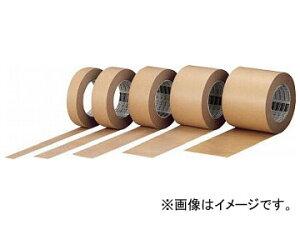 トラスコ中山/TRUSCO クラフトテープ 幅38mm×長さ50m TKT38(2581744) JAN:4989999195101 入数:6巻