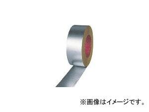 日立マクセル スリオンテック/SLIONTEC アルミ粘着テープ(ツヤなし)50mm 8060002050X50(3519091) JAN:4961068002824
