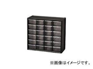 アイリスオーヤマ/IRISOHYAMA パーツ収納 パーツキャビネット PC-310 ブラック PC310BK(3053814) JAN:4905009004942