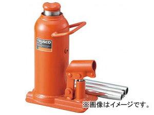 トラスコ中山/TRUSCO 油圧ジャッキ 10トン TOJ10(2882205) JAN:4989999292046