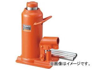 トラスコ中山/TRUSCO 油圧ジャッキ 20トン TOJ20(2882221) JAN:4989999292060