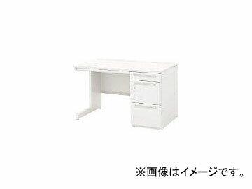 内田洋行/UCHIDA SCAENA/片袖デスクSK147A4-3LSK OW/PW 51102280