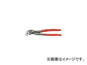 クニペックス/KNIPEX ナットプライヤー 250mm 8741250(4469411) JAN:4003773054566