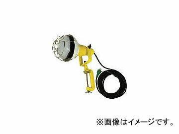 日動工業/NICHIDOLED安全投光器50W昼白色E付5MATLE5005(4375793)JAN:4937305049075