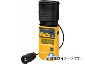 新コスモス デジタル酸素濃度計 10mケーブル付 XO-326-2SC(4860080)
