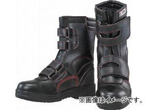 おたふく 安全シューズ半長靴マジックタイプ 25.5 JW775-255(4709632) JAN:4970687122424