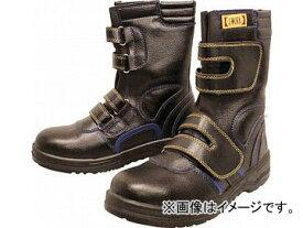 おたふく 安全シューズ静電半長靴マジックタイプ 30.0cm JW-773-300(4785703) JAN:4970687122998