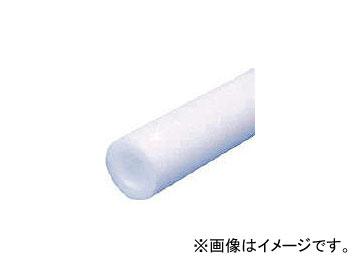 トラスコ中山 単管パイプ用保護カバー長さ2m ホワイト TTP-2000W(4896301) JAN:4989999333534