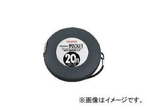 タジマ エンジニヤ ポケット幅 10mm/長さ 10m/張力 20N EPK-10BL(2920107) JAN:4975364012517