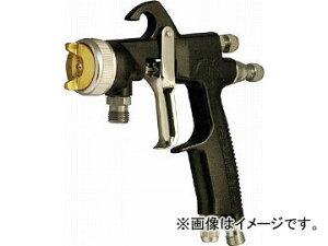 デビルビス 吸上式スプレーガン LVMP仕様(ベース塗装) LUNA2-R-244PLS-1.5-S(4857038) JAN:4582266430174