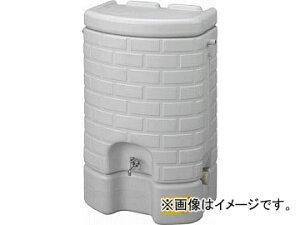 タキロン 雨水貯留タンク 雨音くん200L 303606(4704487) JAN:4907077303606