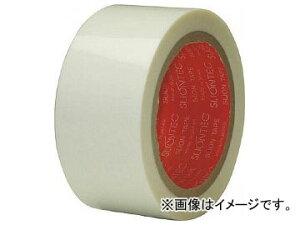 スリオン ポリエステル粘着テープ 50mm×50m 白 620000-WH-20-50X50(4974832)