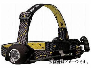 ジェントス LEDヘッドライト ヘッドウォーズ000X HW-000X(4964799)