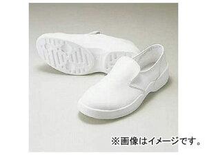 ゴールドウイン 静電安全靴クリーンシューズ ホワイト 25.0cm PA9880-W-25.0(7591721)