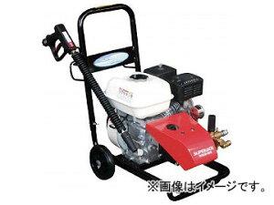 スーパーエース エンジン式高圧洗浄機(コンパクト&カート型) SEC-1015-2N(7704232)
