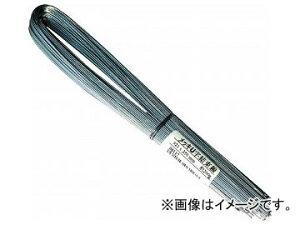 ハント メッキU字結束線 ♯21×350mm 10106117(7894406) 入数:1巻(136本)