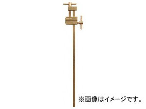 KAKURI 真鍮ハタガネ 180mm 13709(7848170)