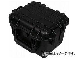 トラスコ中山 プロテクターツールケース 黒 TAK-9BK(8189503)