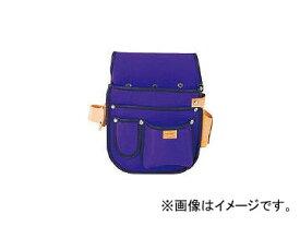 タジマ プロマックス 釘袋(工具差し付)バイオレットブルー PM-KUGKB(8134594)
