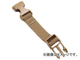 TEAM WENDY エクステンダー あご紐 コヨーテ 21-EXT-31(8202672)