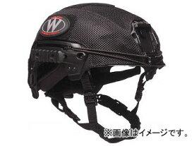 TEAM WENDY EXFIL LTP/カーボン用 メッシュヘルメットカバー 71-MHC-BK(8202674)