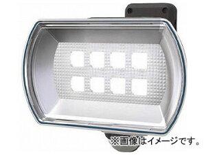 ムサシ 4.5Wワイド フリーアーム式LED乾電池センサーライト LED-150(8188781)