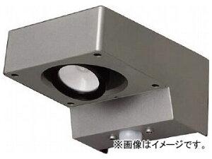 IRIS 乾電池式LEDセンサーライト スポットタイプ 白色 BOS-SN1-WS(8183581)