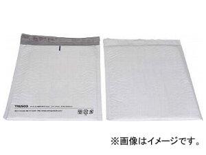トラスコ中山 クッション封筒 クラフト紙 120×235mm TCF-120(8189476) 入数:1袋(10枚)