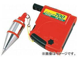 タジマ ピーキャッチ700 クイックブラ付7m P700-QB(8134619)