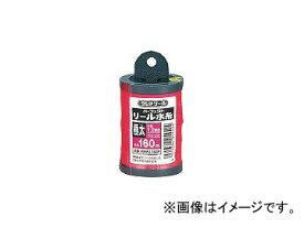 タジマ パーフェクト リール水糸蛍光ピンク/極太 PRM-L160P(8134597)