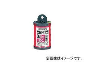 タジマ パーフェクト リール水糸蛍光ピンク/太 PRM-M300P(8134600)
