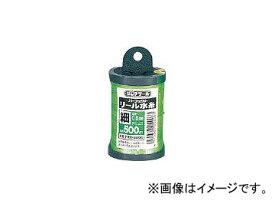タジマ パーフェクト リール水糸蛍光グリーン/細 PRM-S500G(8134602)