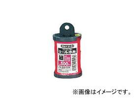 タジマ パーフェクト リール水糸蛍光ピンク/細 PRM-S500P(8134603)