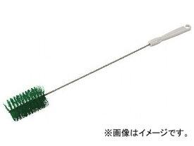 トラスコ中山 パイプブラシ 50mm HACCP対応 グリーン TPB-LH-GN(8191612)