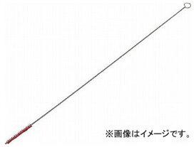 トラスコ中山 小径パイプブラシ ロングタイプ 5mm HACCP対応 イエロー TLPB-5-Y(8191591)