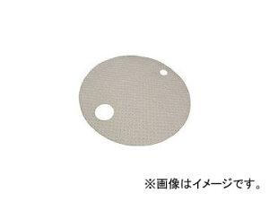 橋本 オイルシート ホワイト ドラム缶用(油専用) φ550mm WHOD-55(7923457) 入数:1箱(50枚)