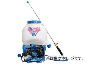 マルヤマ 背負動力噴霧機 スーパーさぎり MS3900D-15(8202795)